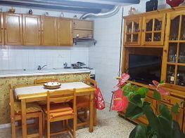 Casa en venta en calle Mayor, Sénia, la - 328401916