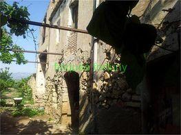 Casa en vendita en calle Del Mig, Tortosa - 354756791