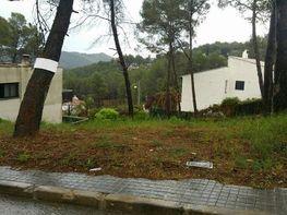 Terreny en venda carrer Les Colines, Las Colinas a Olivella - 286143889