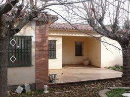 Imagen del inmueble - Chalet en venta en calle Serrat Dels Rocs, Bigues i Riells - 287397538