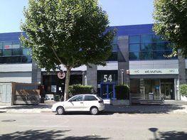 Imagen del inmueble - Local comercial en venta en calle Pablo Iglesias, Mataró - 287398264