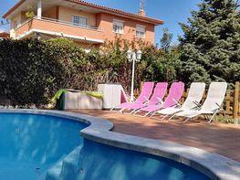 Fachada - Casa adosada en venta en calle De Jordì Carrasco i Azemar, Sant Pol de Mar - 282415617