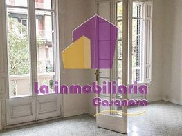Piso en alquiler en Sant Gervasi Galvany en Barcelona