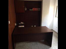 Oficina - Oficina en alquiler en calle Plaza Tres Reyes, Casco antiguo en Cartagena - 383389787