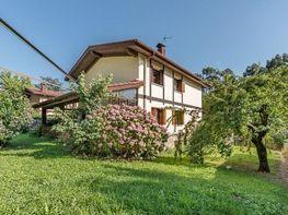 Casa en venda paseo Mons, Intxaurrondo a San Sebastián-Donostia - 306468561