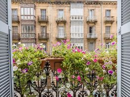 Pis en venda calle Hondarribia, San Sebastián-Donostia - 313864173