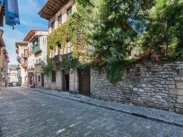 Casa adossada en venda calle San Nikolas, Hondarribia - 332891648