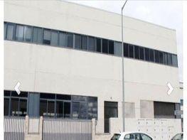 Fabrikationshalle in verkauf in Montserrat in San Fernando de Henares - 285636546