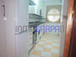 Piso en alquiler en Sanlúcar de Barrameda - 341926810