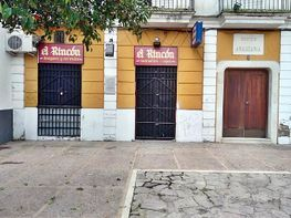 Local en alquiler en Sanlúcar de Barrameda - 409492533