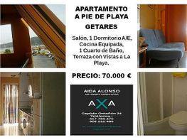 Apartamento en venta en San García en Algeciras - 283990610