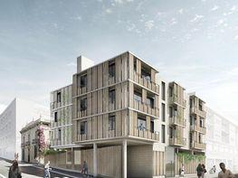 Wohnung in verkauf in calle De Chapí, Horta in Barcelona - 372244697