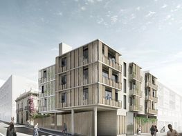 Wohnung in verkauf in calle De Chapí, Horta in Barcelona - 372244715