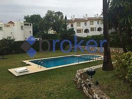 Imagen del inmueble - Chalet en venta en Las Chapas en Marbella - 307375692
