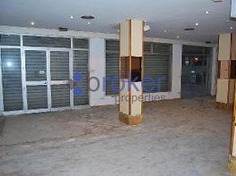 Imagen del inmueble - Local comercial en alquiler en Centro histórico en Málaga - 368279442