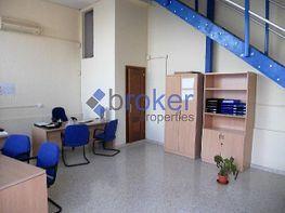 Imagen del inmueble - Local comercial en alquiler en Cruz de Humilladero en Málaga - 406929083