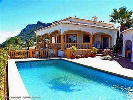 Casa en vendita en Dénia - 393507123