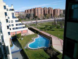 Wohnung in verkauf in calle Sierra, San Adrián - La Cava in Logroño - 362677727