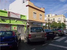 Lokal in miete in Cruz Roja - Capuchinos in Sevilla - 395531798