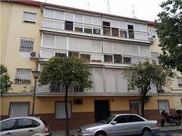 Wohnung in verkauf in Cruz Roja - Capuchinos in Sevilla - 394095630