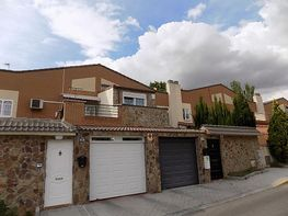 Maison de vente à Urbanizaciones à Rivas-Vaciamadrid - 285698527