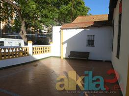 Pavillon de vente à Huelva - 407105364