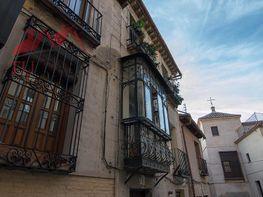 Piso en venta en plaza Abdón de Paz, Casco Histórico en Toledo - 378244250