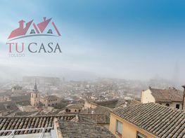 Casa en venta en calle De la Soledad, Casco Histórico en Toledo - 378244208