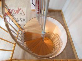 Casa adosada en venta en calle Sacramento, Casco Histórico en Toledo - 359409230