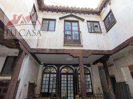 Casa en venta en Casco Histórico en Toledo - 359408591