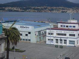 Piso en venta en calle Garcia Olloqui, Santiago de Vigo en Vigo - 293517499