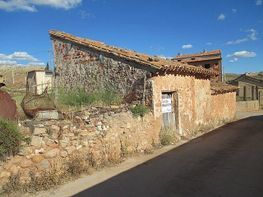 Casa en venta en Teruel