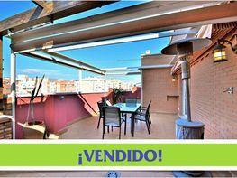 Dachwohnung in verkauf in calle Avda Mediterraneo, San Luis in Almería - 414853675
