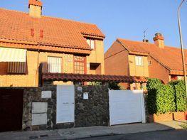 Villa en vendita en calle Avenida Enrique Tierno Galván, Mejorada del Campo - 302489410