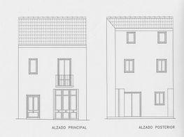 Imagen sin descripción - Casa en venta en Altea - 291500575