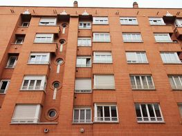 Piso en alquiler en calle Pintor Orlando Pelayo, Gijón