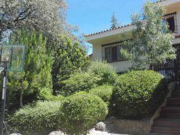 Xalet en venda calle Los Catedraticos, Alpedrete - 309982619