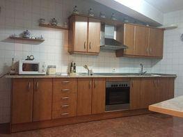 Wohnung in verkauf in calle Francisco Aguirre, Talavera de la Reina - 342400417
