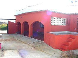 Casa rural en venda Verger / Vergel - 284849404