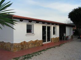 Casa rural en venda Tormos - 284849611