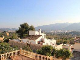 Xalet en venda Jalón/Xaló - 284849833