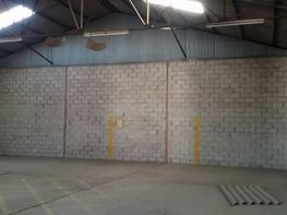 Fabrikationshalle in verkauf in calle Alcalá de Guadaira, Alcalá de Guadaira - 347177480