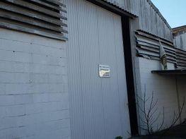 Fabrikationshalle in verkauf in calle A de Guadaira a la Entrada Por Autovia, Alcalá de Guadaira - 347177561
