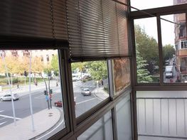 Piso en venta en calle Federico Anaya, Garrido Norte - Chinchibarra en Salamanca