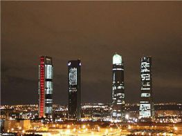 Ático en alquiler en Costillares en Madrid - 304761029
