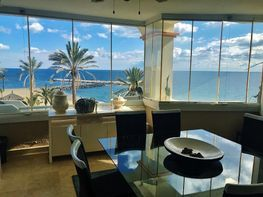 Ático en venta en Puerto Banús en Marbella