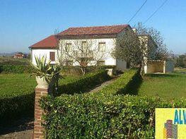Casa en vendita en calle El Monte, Heras en Medio Cudeyo - 284867857