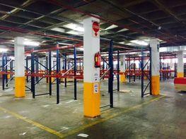 Fabrikationshalle in miete in calle Alcarria, Coslada - 347784103