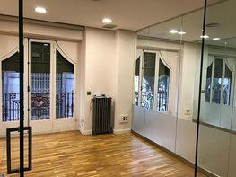 Imagen sin descripción - Oficina en alquiler en Sant Francesc en Valencia - 389385872