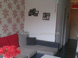 Wohnung in verkauf in Rincon de Loix in Benidorm - 284854334